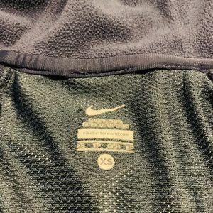 Nike XS jacket full zipper hoodie